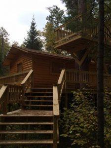 Kamaji Tree House