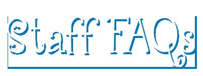 staff-faqs